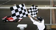 Indy 500 Final Lap