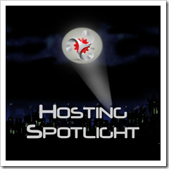 hostingSpotlight
