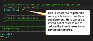 Automated Testing with F Sharp Blog Entry 2 Summary Image