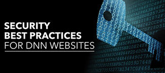 Website security webinar with Mitchel Sellers Blog Summary Image