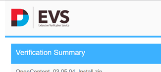 EVS is now open sourced Summary Image