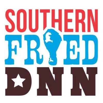 Southern Fried DNN User Group Logo