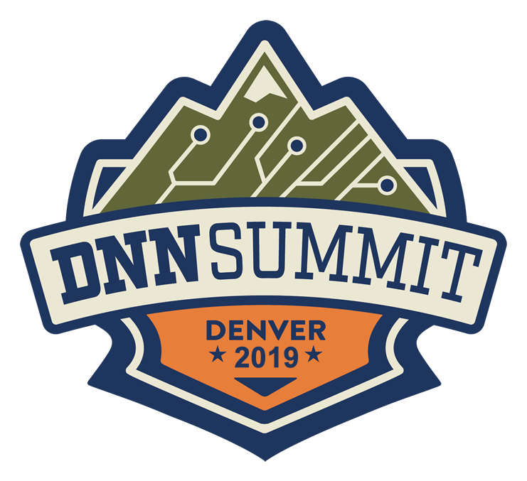 DNN Summit logo
