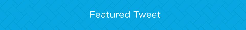 Featured Tweet Banner Image