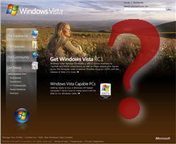 To Vista or Not to Vista
