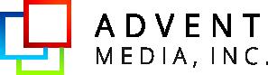 Advent Media Inc.     partner logo