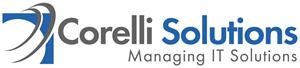 Corelli Solutions     partner logo