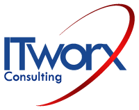 ITworx Consulting     partner logo