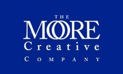 Moore Creative     partner logo
