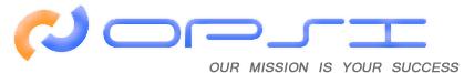 OPSI     partner logo