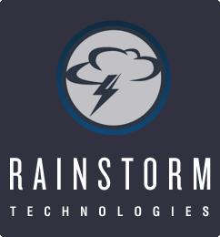 Rainstorm Technologies     partner logo