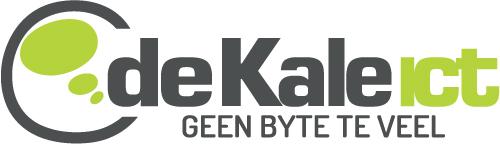 de Kale ICT     partner logo