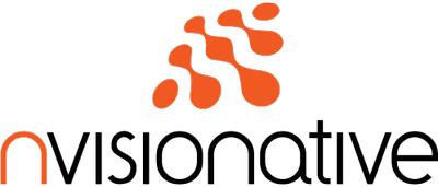 nvisionative     partner logo