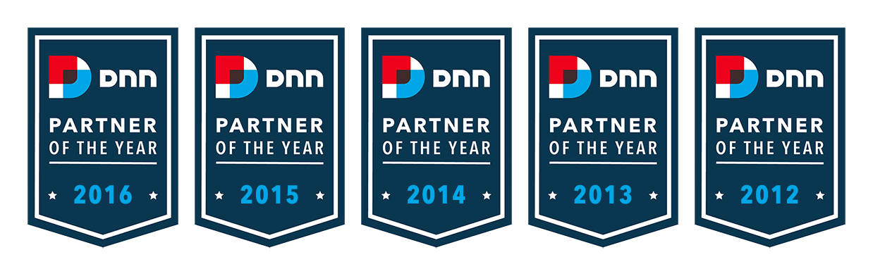 Cantarus Partner of the Year Awards Banner