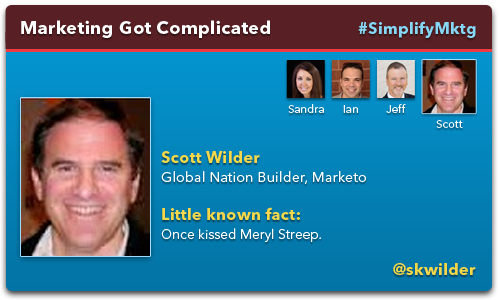 DNN webinar presenter Scott Wilder