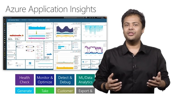 Application Insights features