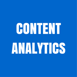 Improve the Effectiveness of Your Website with Evoq's Content Analytics