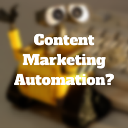 Is There a Future in Content Marketing?