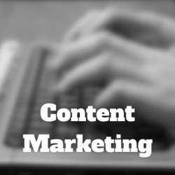 Why I Need to Do More Content Marketing