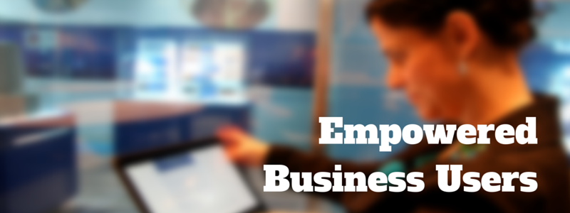 the evoq cms empowers business users