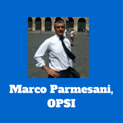 Marco Parmesani of OPSI