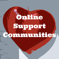 Why We All Love Online Support Communities