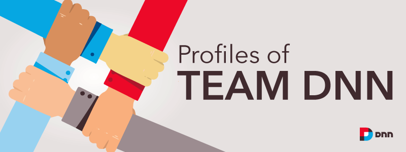 profiles of team dnn