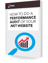 .NET performance audit eBook - thumbnail