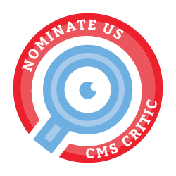 nomimate DNN for CMSCritic Awards