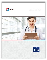 texas hospital association case study