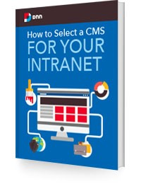 eBook - How to Select a CMS For Your Intranet