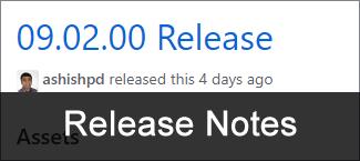 DNN v9.2 release notes