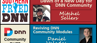 Southern Fried DNN June 2018 User Group Meeting Summary Image
