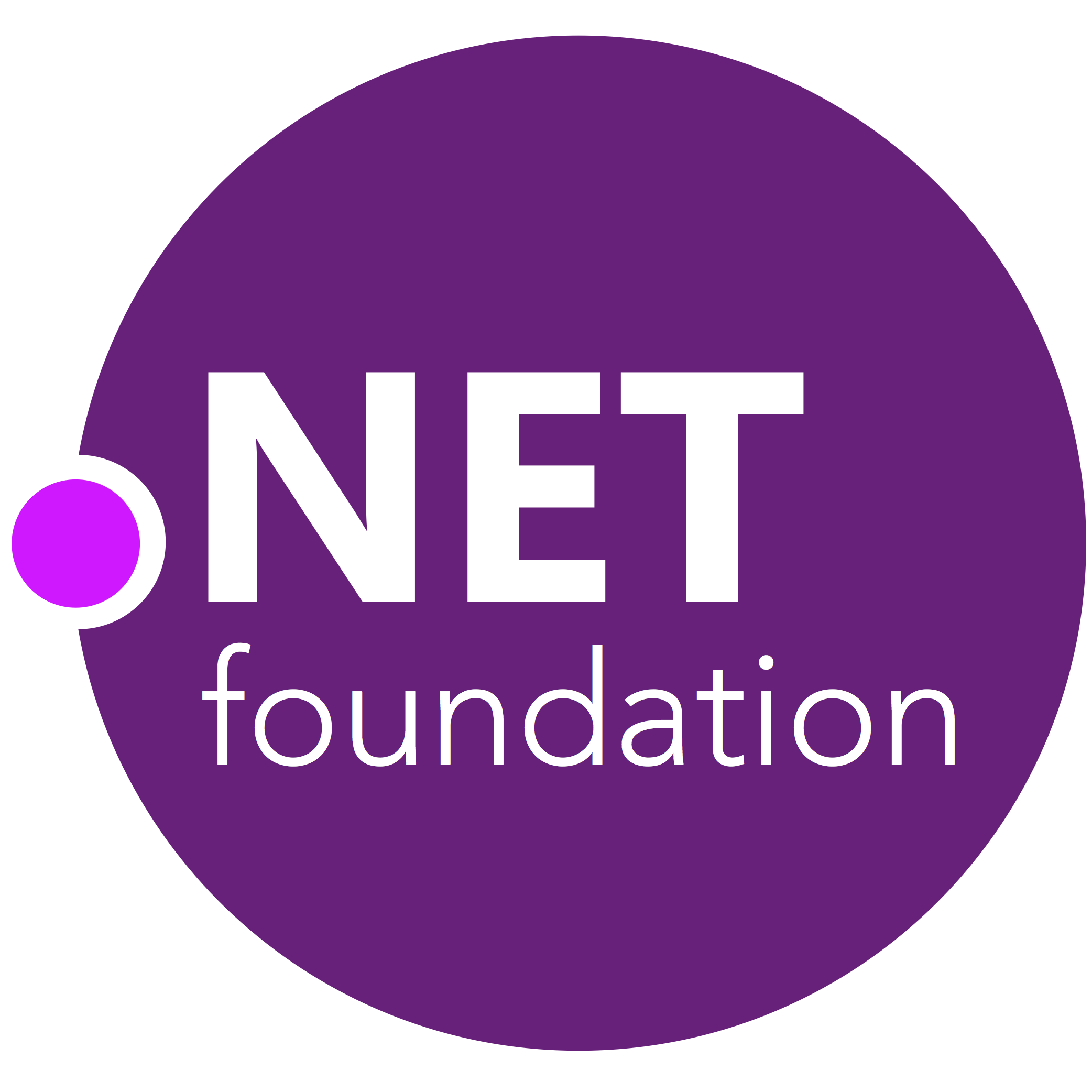 .NET Foundation Logo