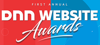 DNN Websites Awards!