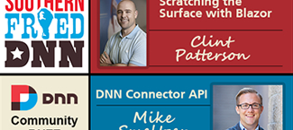 Southern Fried DNN November 2018 User Group Meeting Summary Image