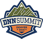 DNN Summit 2018 logo
