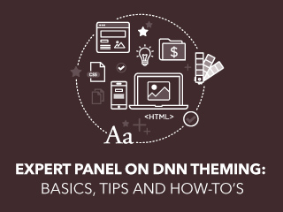 DNN Theming Webinar Thumbnail