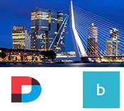 DNN Rotterdam Meetup Logo