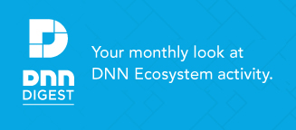 DNN Digest summary image