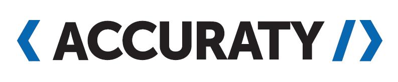 Accuraty Solutions partner logo