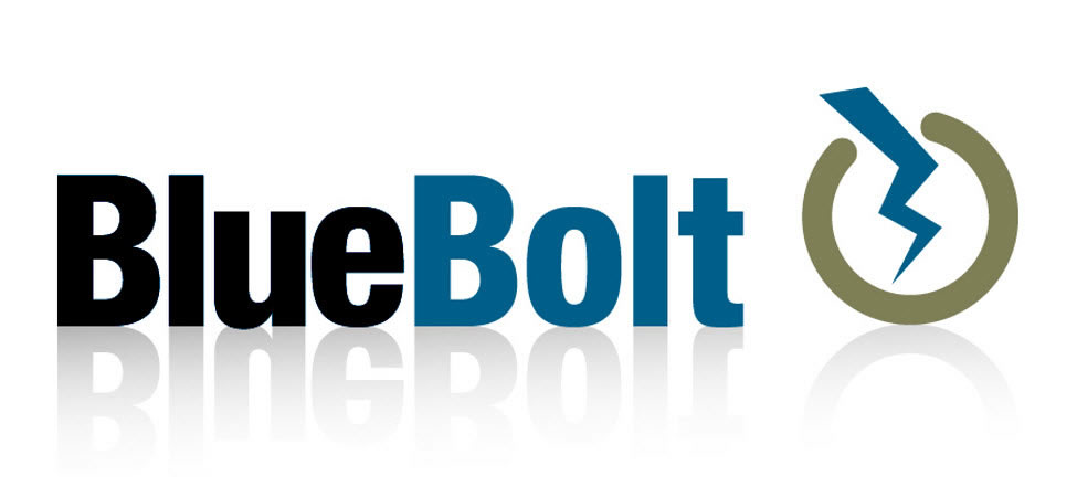 BlueBolt partner logo