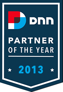 DNN Partner of the Year 2013