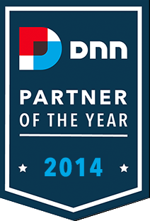 DNN Partner of the Year 2014