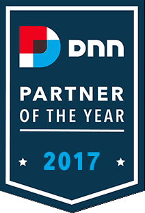 DNN Partner of the Year 2017