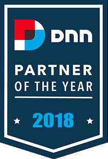 2018 Partner of the Year Award