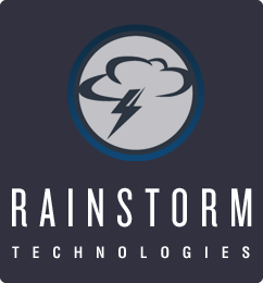 Rainstorm Technologies     partner logo