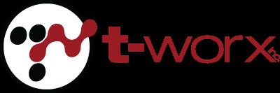 T-Worx     partner logo
