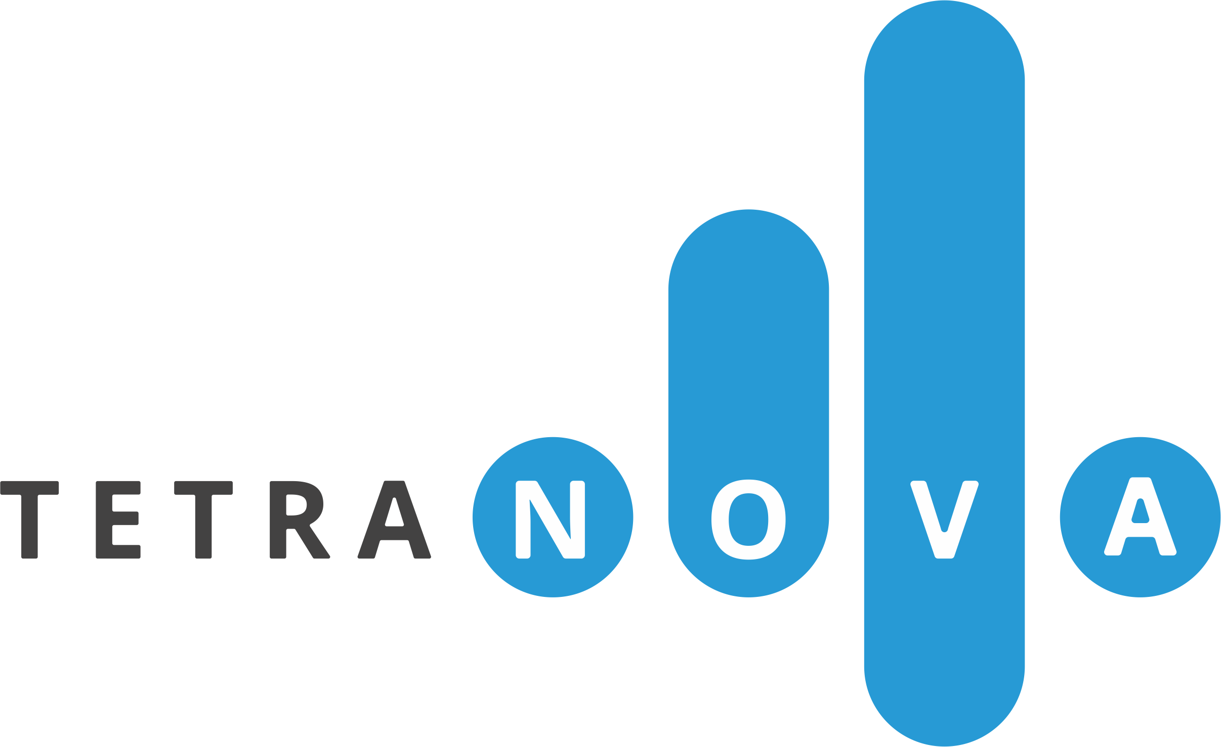 Tetranova Ltd partner logo