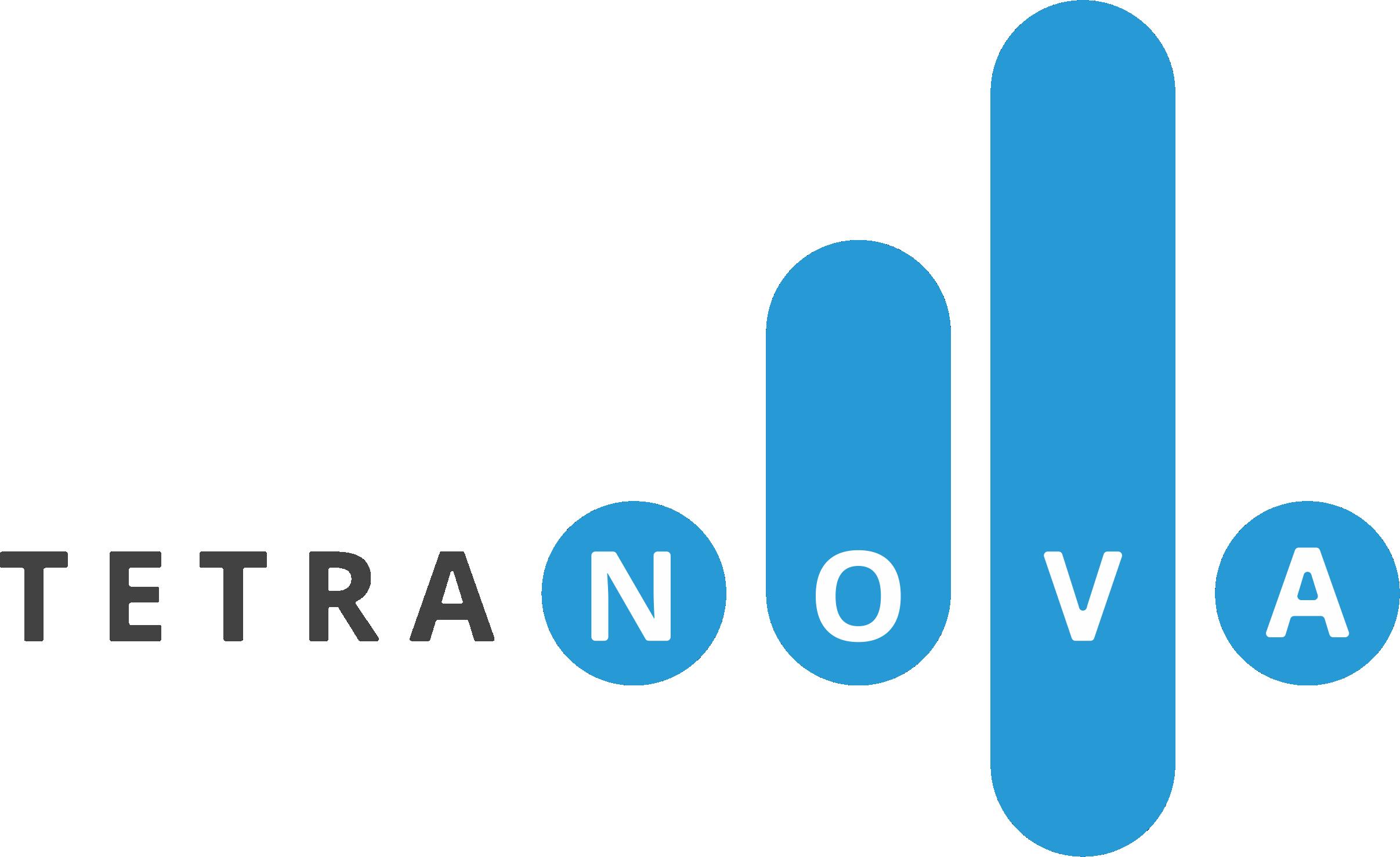 Tetranova Ltd     partner logo